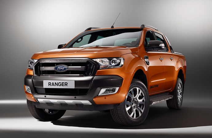 2017 ford ranger new features arrival new truck models. Black Bedroom Furniture Sets. Home Design Ideas