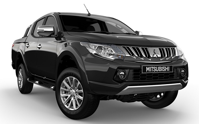 2018 Mitsubishi Strada Triton: Expectations, Changes ...