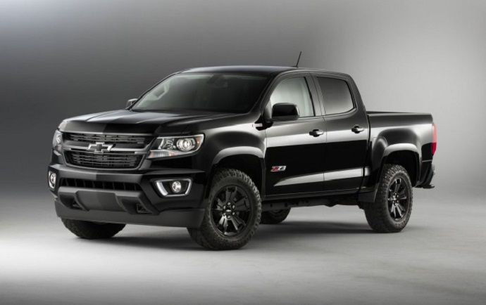 2017 chevy colorado diesel review upgrades arrival new truck models. Black Bedroom Furniture Sets. Home Design Ideas