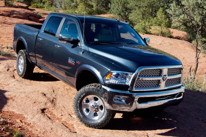 2017 ram 2500 mega cab review specs new truck models. Black Bedroom Furniture Sets. Home Design Ideas