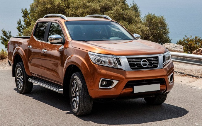 2018 Nissan Frontier Diesel Expectations Redesign Price New