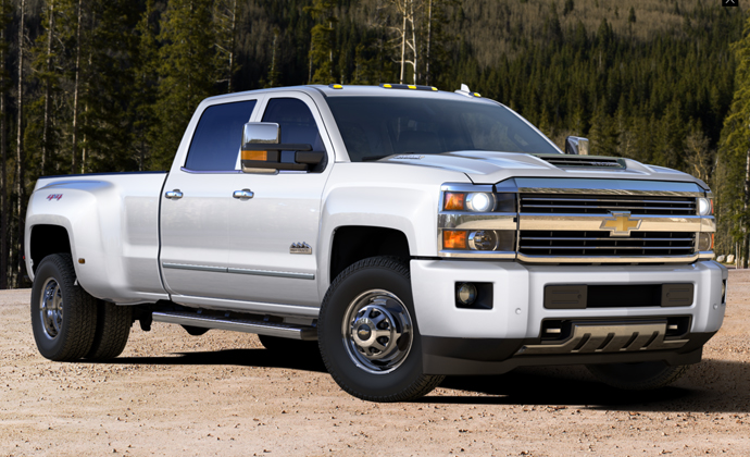 2017 chevrolet silverado 3500hd review price new truck models. Black Bedroom Furniture Sets. Home Design Ideas