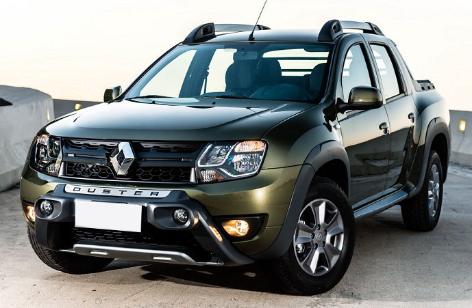 Dacia Pickup 2017 >> 2017 Renault Duster Pickup Truck Specs Design Price New Truck