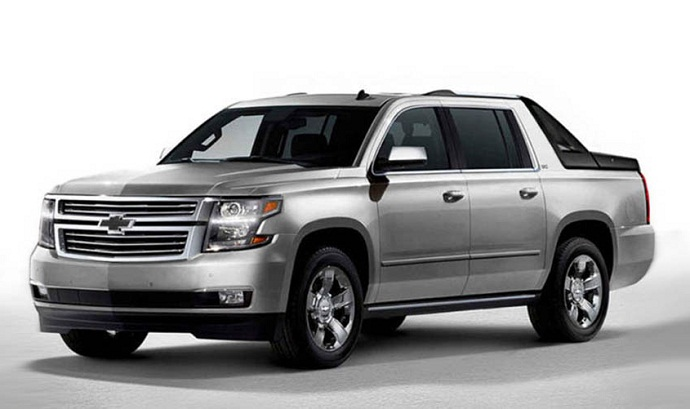chevy avalanche rumors. Black Bedroom Furniture Sets. Home Design Ideas