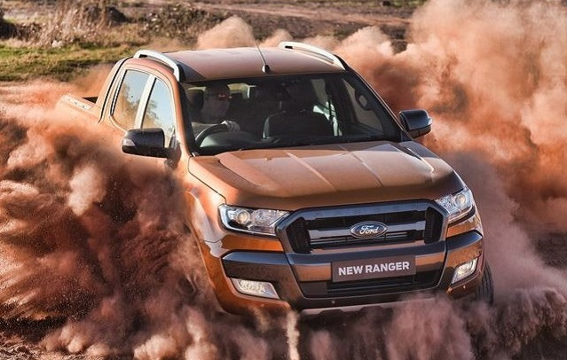 2019 Ford Ranger Raptor: Rumors - New Truck Models