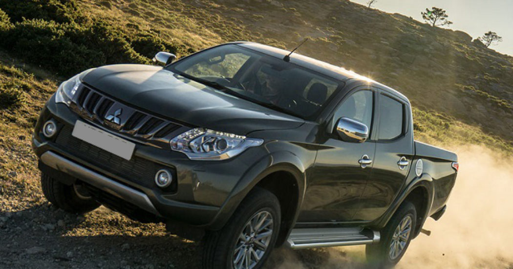 Vw Diesel Truck >> 2018 Mitsubishi L200: Changes, Specs, Price - New Truck Models