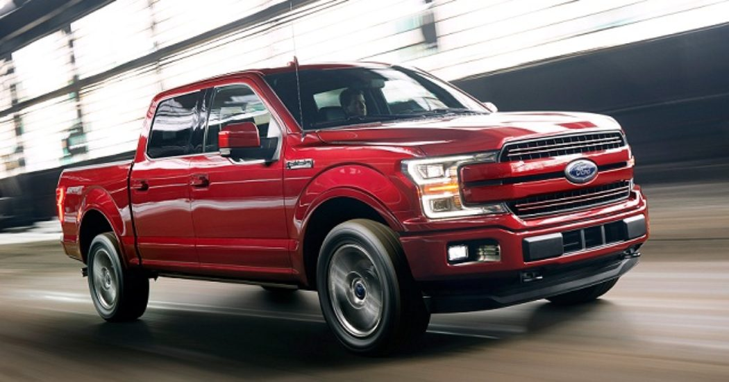 2019 Ford F-150 Hybrid: Expectations, Design - New Truck ...