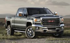 2019 GMC Sierra 2500/3500 HD