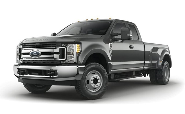 2019 Ford F-350: Specs, Changes, Trims, Price - New Truck Models