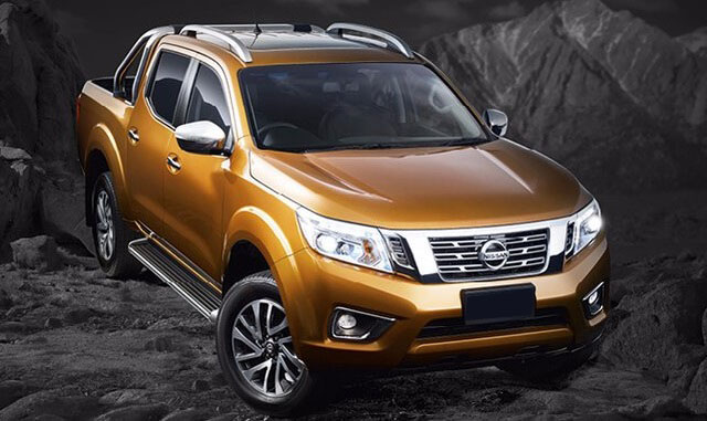 2019 Nissan Frontier  Expectations  News  Design