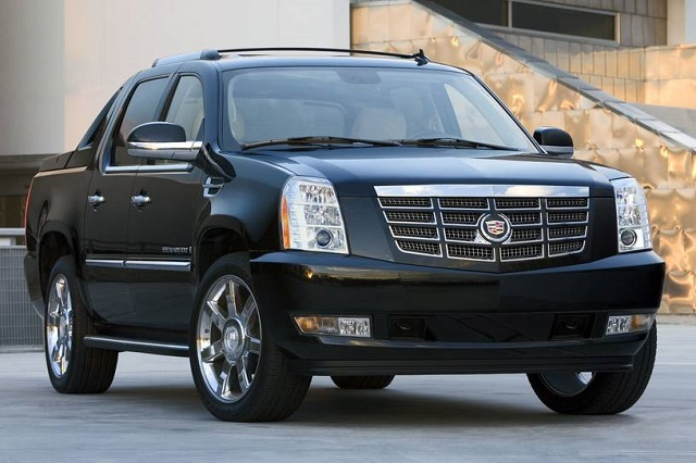 2020 Cadillac Escalade Ext Rumors Possible Design And Specs New