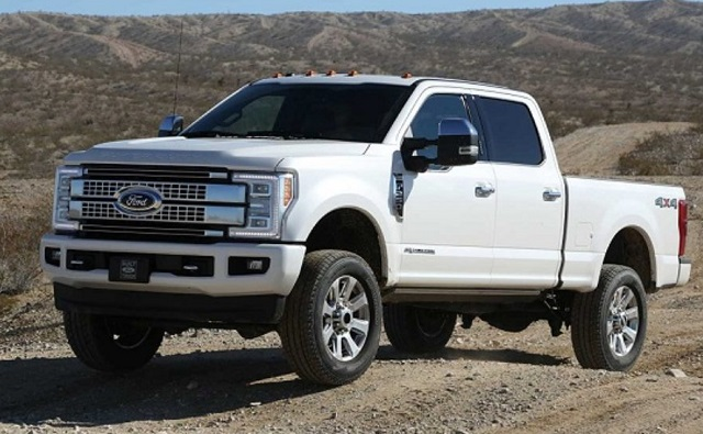 2020 Ford F 250 Update Design Engines Release New Truck Models
